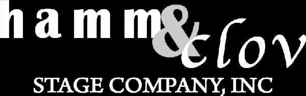 Hamm  Clov Stage Company